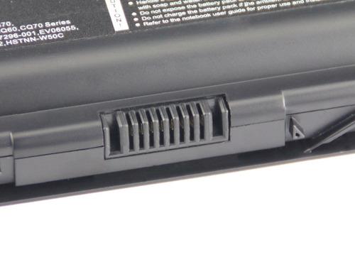 bateria hp compaq dv4 dv5 dv6 cq40 cq45 cq50 cq60 cq70 ev06