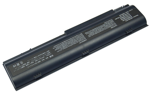 bateria hp dv1000 dv1014ap-pd113pa dv1014la-pp888la 6 celdas