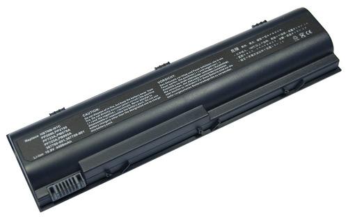 bateria hp dv1000 dv5047ea dv5050ea dv5051ea dv5052ea 6 celd