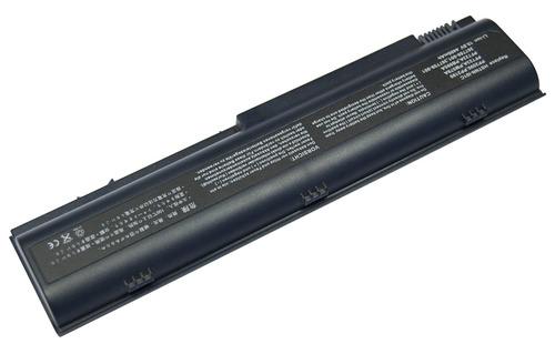 bateria hp dv1000 v2009la-pt191la v2009-pr282as 6 celdas