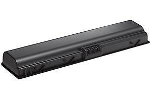 bateria hp dv2000 de 6 celdas 5200 mah  nueva disponible