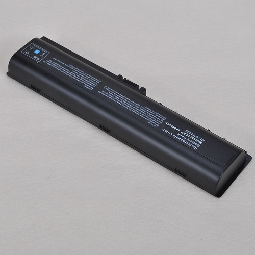 bateria hp dv2000, f500, f700, dv6000, v3000, c700, 6 celdas