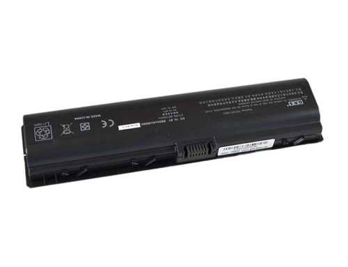bateria hp dv2000 series hp