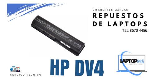 bateria hp dv4