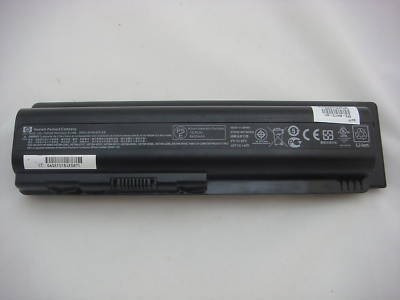 bateria hp dv4 dv5  cq50 g50 12 celdas nuevas con garantia