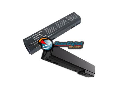 bateria hp elitebook 8460p 8560p