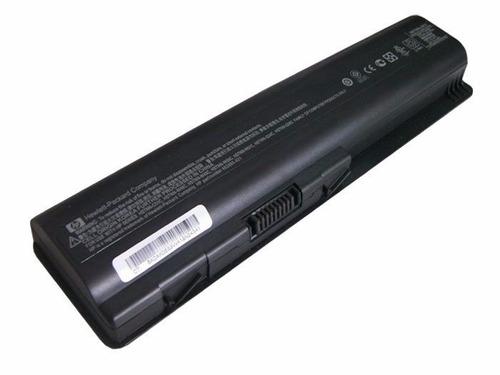 bateria hp pavilion 484170-001 hstnn-lb72 ev06 dv4