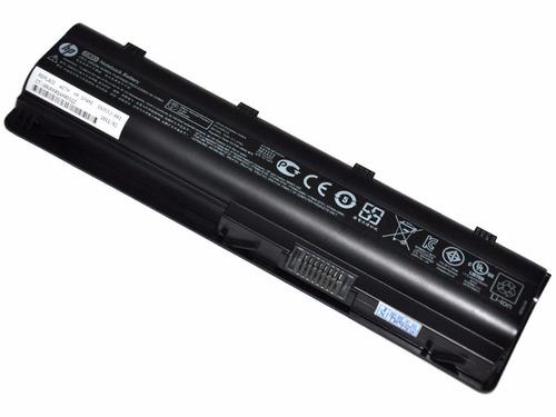 bateria hp pavilion dm4 g42 g62 compaq cq32 cq42 cq62 cq72