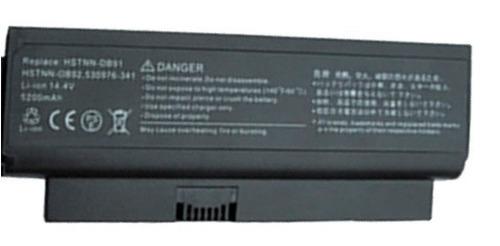 bateria hp probook 4210s 4310s 4311s hstnn-ob91