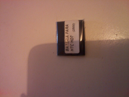 bateria  htc  hd7 hd3 / wildfire  scubert/t9292 generica