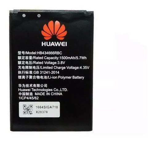 bateria huawei airtel 4g hotspot hb434666rbc moden sabana g