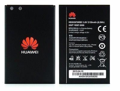 bateria huawei ascend hb5050 hb5v1 hb4w1 garantía litio pc