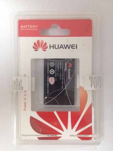 bateria huawei evolucion 1 hb5a2h kingpc 4 (somos tienda)