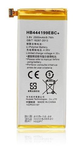 bateria huawei g play mini g650