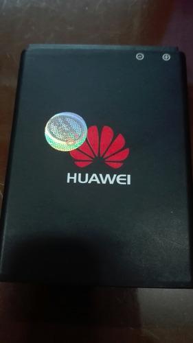 bateria huawei hb4w1 1700mah cm990