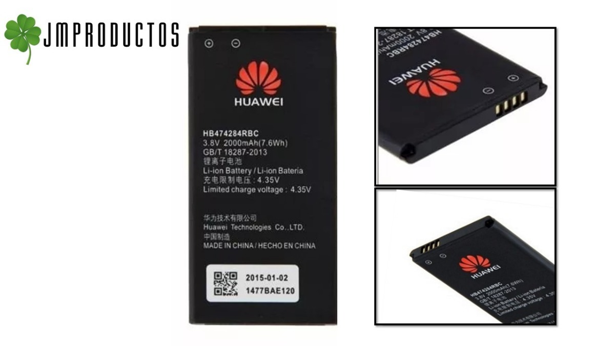 Batera Huawei Honor 3c Lite Ascend G730 C8816 G620 G615 G52 Softcase Ultrathin For Hitam Clear