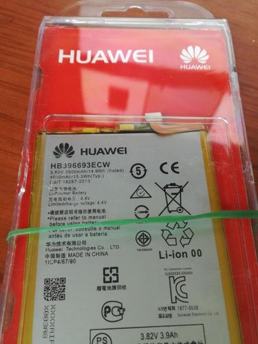bateria huawei mate 8 nueva original garantia tda