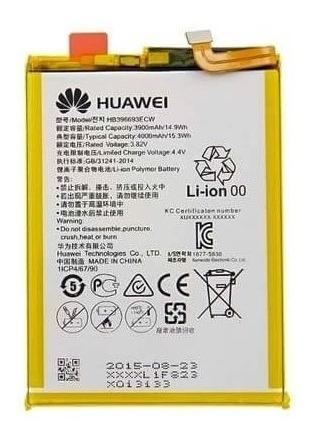bateria huawei original p8 p9 lite p20 mate 8 mate 9 10 y9