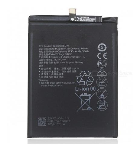 batería huawei p10 plus nueva original garantía tda
