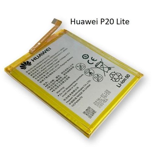 batería huawei p20 lite nuevas original garantía