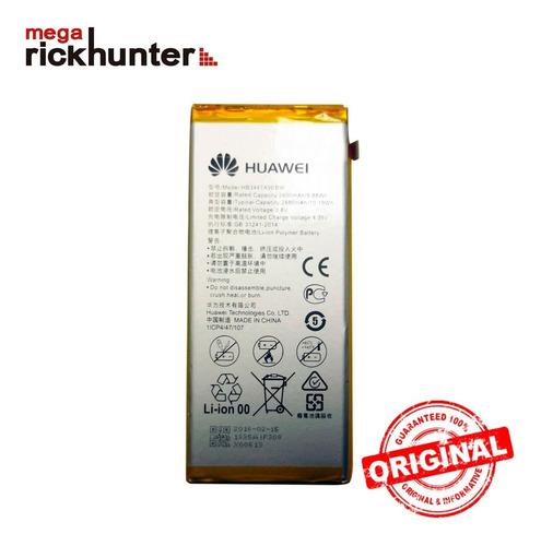 batería huawei p8 original nuevo megarickhunter