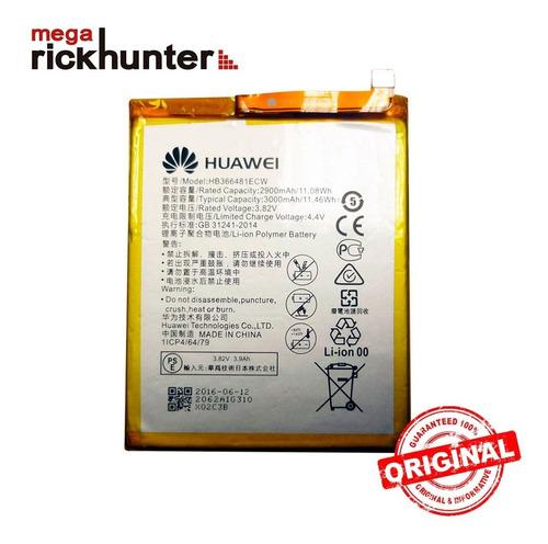 batería huawei p9 leica original nuevo megarickhunter