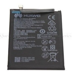 bateria huawei p9 smart / enjoy 6s/y6 pro 2017/y5 2017 hb405