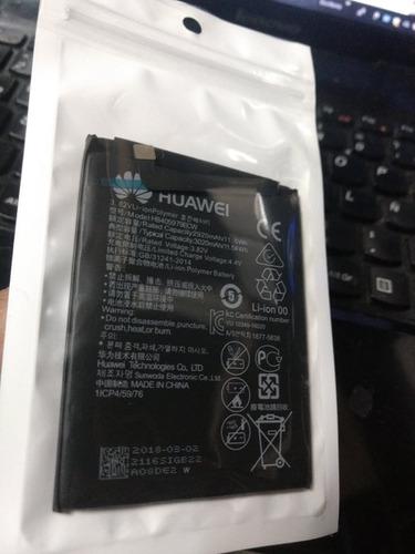 bateria huawey p9 lite smarth original nueva sellada
