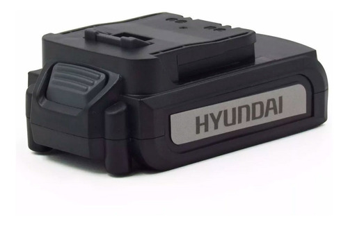 bateria hyundai 20v 2,0 ah para linea inalambrica - sti full