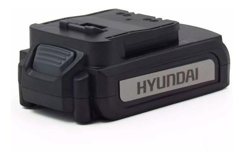 bateria hyundai 20v 4,0 ah para linea inalambrica - cuotas