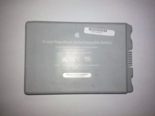 bateria imac powerbook g4 a-1046