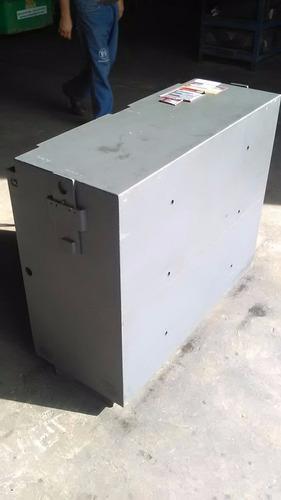 bateria industrial para apiladores electricos. 36v. 930ah.