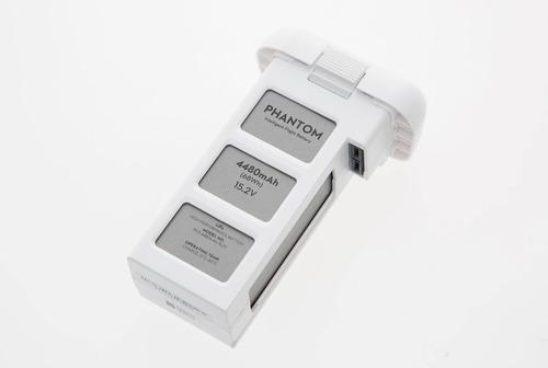 batería inteligente para dji phantom 3 std. pro. y advanced