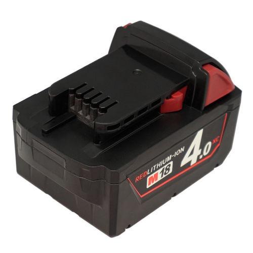 batería ion para