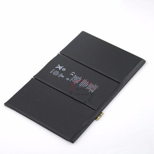 bateria ipad 2 a1395 , a1396 , a1397 , a1376  nuevas!!!!