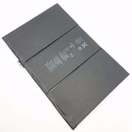 bateria ipad 3 ipad 4 11560 mah original em estoque