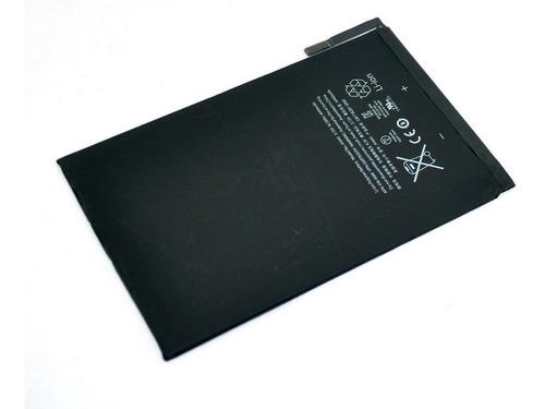 bateria ipad mini 1 a1432, a1454, a1455, a1445  nuevas!!!!