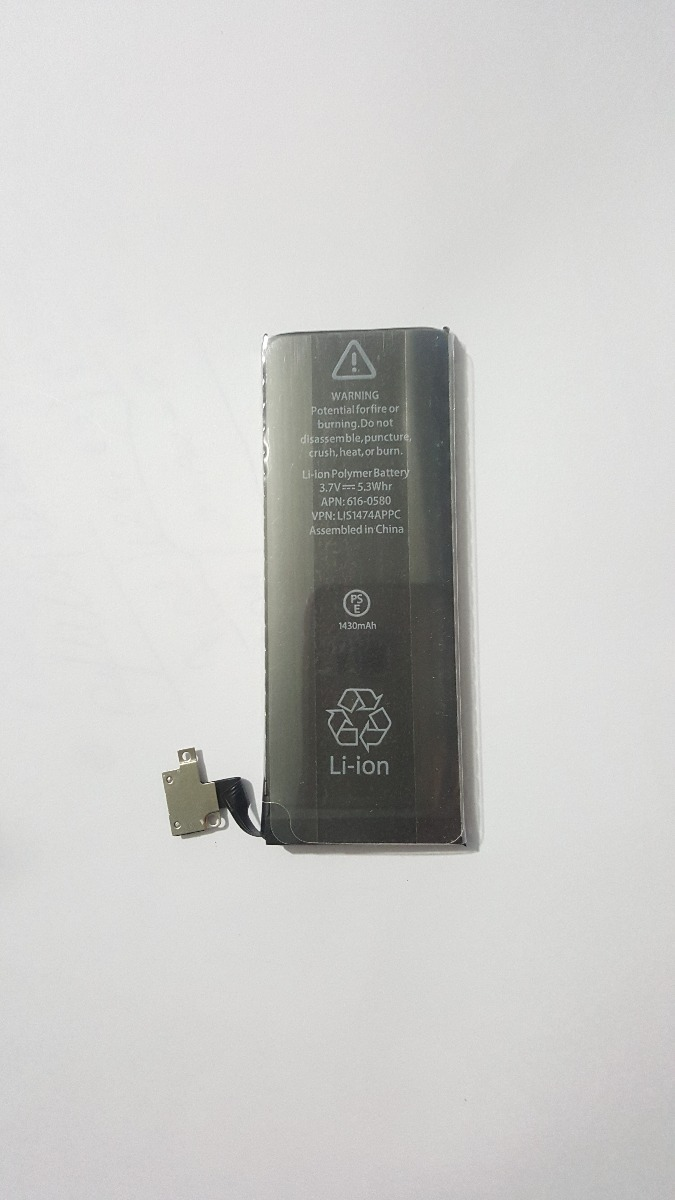 183245c46f9 bateria iphone 4s 3.7 1430mah nova garantia f. barato. Carregando zoom.