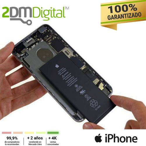 bateria iphone 4s 5 5s 5c se 6g 6s plus original apple certi