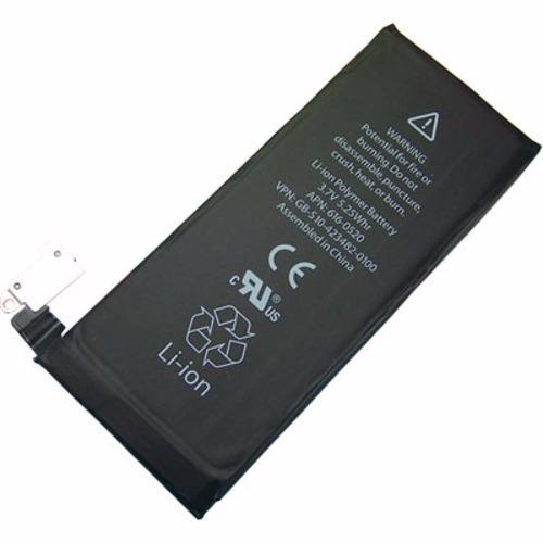batería iphone 4s con garantía y incluye instalación