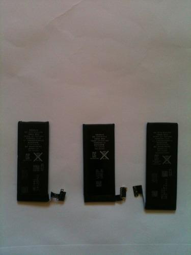 bateria iphone 4s con instalación incluida¡¡¡