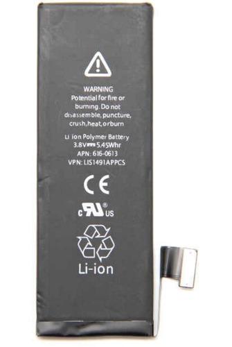bateria iphone 5c generica garantia 3 meses bogota
