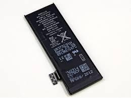 bateria iphone 5c original