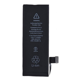 Bateria iPhone 5g/5s/5c + Instalacion