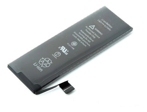 batería iphone 6 - 6s - 7p - 6sp  compatible caja