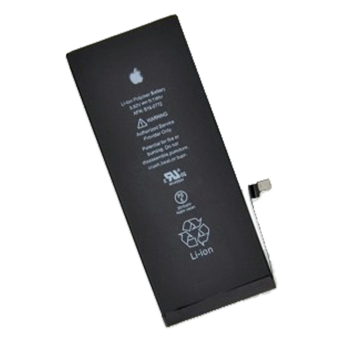 9a1110601d1 bateria iphone 6 plus 5.5 2915mah 6plus a1524 original. Carregando zoom.