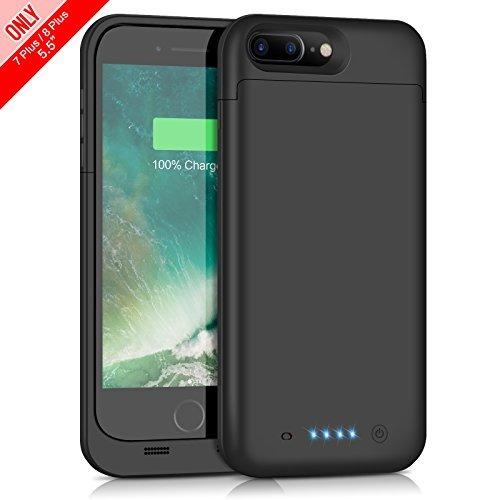 iphone 7 plus carcasa bateria