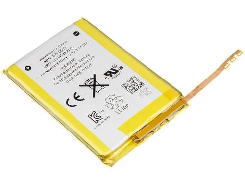 bateria ipod 4 generacion
