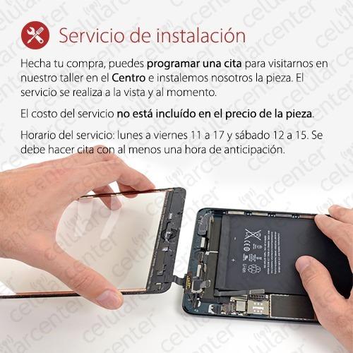 bateria ipod touch 3 4 5 3g 4g 5g original pila itouch