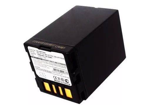 bateria jvc bn-vf733 gr-d396e grd396e d396e gr-d396ek grd396